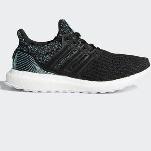 NWT Adidas UltraBoost Parley Women's Running Shoes